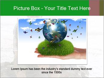 0000086449 PowerPoint Templates - Slide 16