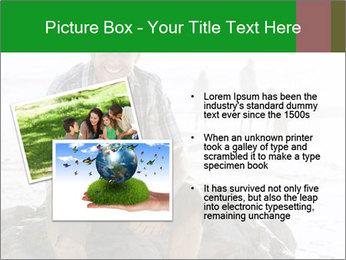 0000086449 PowerPoint Template - Slide 20