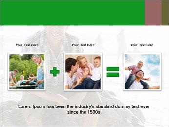 0000086449 PowerPoint Template - Slide 22