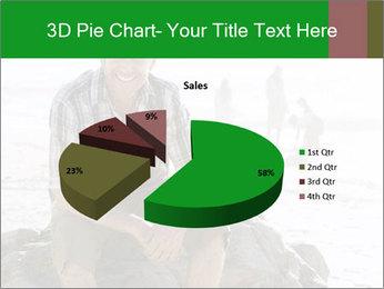 0000086449 PowerPoint Templates - Slide 35