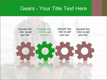 0000086449 PowerPoint Templates - Slide 48