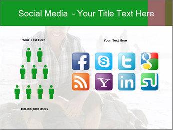 0000086449 PowerPoint Template - Slide 5