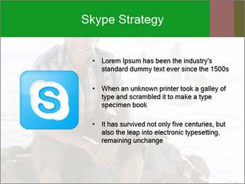 0000086449 PowerPoint Template - Slide 8