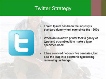 0000086449 PowerPoint Templates - Slide 9