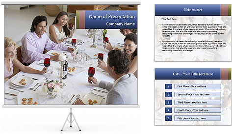 0000086450 PowerPoint Template