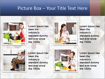 0000086450 PowerPoint Templates - Slide 14