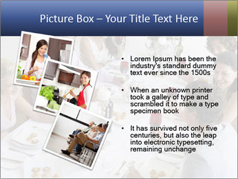 0000086450 PowerPoint Templates - Slide 17