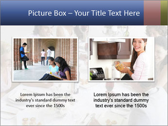 0000086450 PowerPoint Templates - Slide 18
