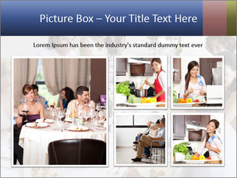 0000086450 PowerPoint Templates - Slide 19
