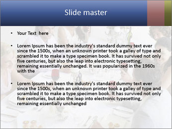 0000086450 PowerPoint Templates - Slide 2