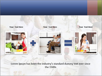 0000086450 PowerPoint Templates - Slide 22