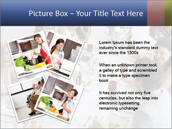 0000086450 PowerPoint Templates - Slide 23