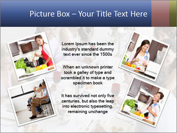 0000086450 PowerPoint Templates - Slide 24