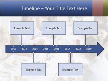 0000086450 PowerPoint Templates - Slide 28