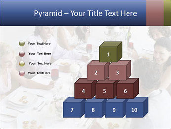 0000086450 PowerPoint Templates - Slide 31