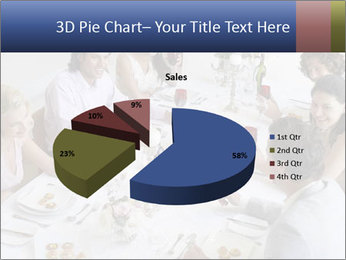 0000086450 PowerPoint Templates - Slide 35