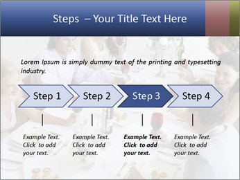 0000086450 PowerPoint Templates - Slide 4