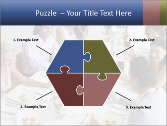 0000086450 PowerPoint Templates - Slide 40