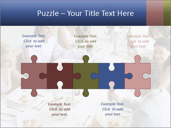 0000086450 PowerPoint Templates - Slide 41