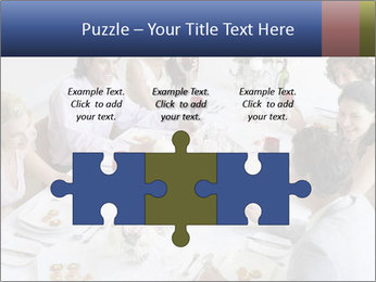 0000086450 PowerPoint Templates - Slide 42