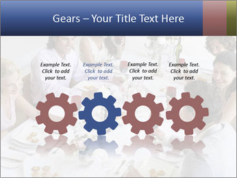 0000086450 PowerPoint Templates - Slide 48