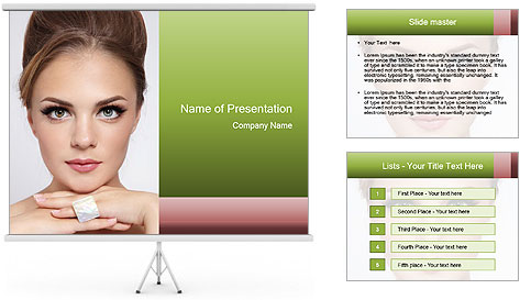 0000086451 PowerPoint Template