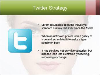 0000086451 PowerPoint Template - Slide 9