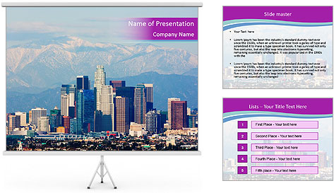 0000086453 PowerPoint Template