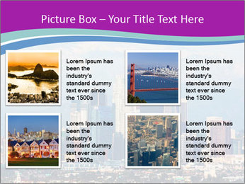0000086453 PowerPoint Template - Slide 14