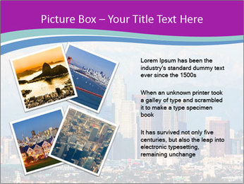 0000086453 PowerPoint Template - Slide 23