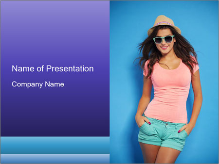 0000086454 PowerPoint Template