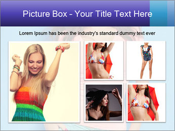 0000086454 PowerPoint Template - Slide 19