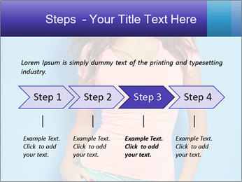 0000086454 PowerPoint Template - Slide 4