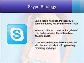 0000086454 PowerPoint Template - Slide 8