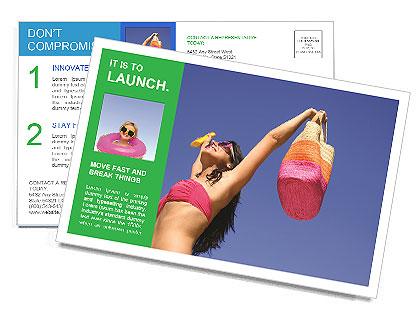 0000086455 Postcard Template