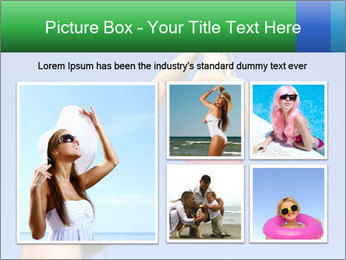 0000086455 PowerPoint Template - Slide 19