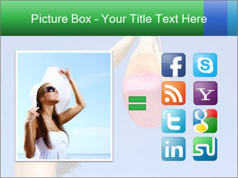 0000086455 PowerPoint Template - Slide 21