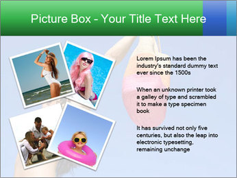 0000086455 PowerPoint Template - Slide 23