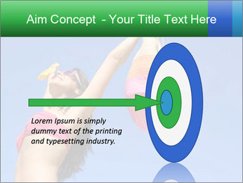 0000086455 PowerPoint Template - Slide 83