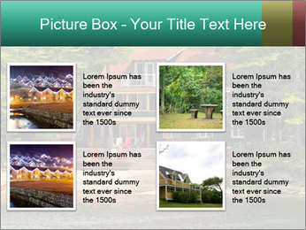 0000086456 PowerPoint Template - Slide 14