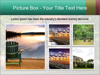 0000086456 PowerPoint Template - Slide 19
