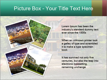 0000086456 PowerPoint Template - Slide 23