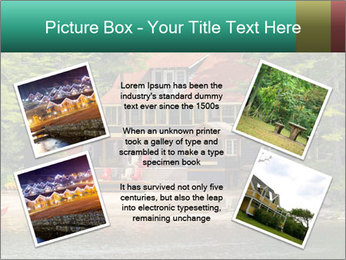 0000086456 PowerPoint Template - Slide 24