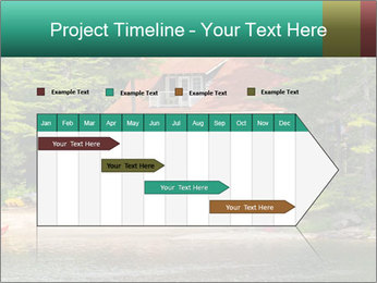 0000086456 PowerPoint Template - Slide 25
