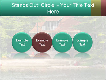 0000086456 PowerPoint Template - Slide 76