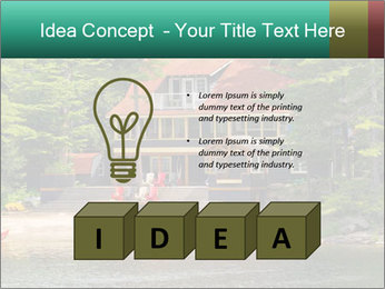 0000086456 PowerPoint Template - Slide 80
