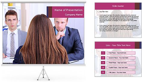 0000086457 PowerPoint Template