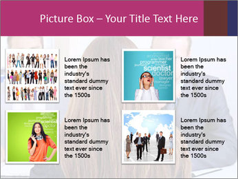 0000086457 PowerPoint Template - Slide 14