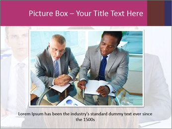 0000086457 PowerPoint Template - Slide 15