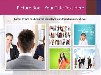 0000086457 PowerPoint Template - Slide 19